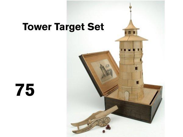 75: Tower Target Set