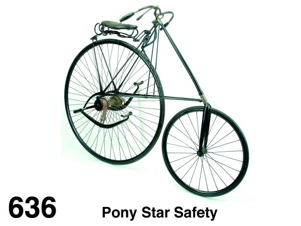 636: Pony Star Safety