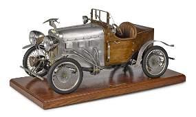 1927 Hispano Suiza Lightning model