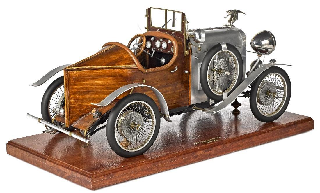1927 Hispano Suiza Lightning model - 2