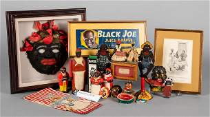 Collection of Black Americana