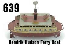 639 Hendrik Hudson Ferry Boat