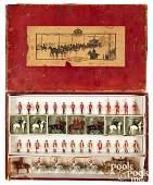 Boxed Britain's Coronation display play set