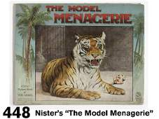"""Nister's """"The Model Menagerie"""""""