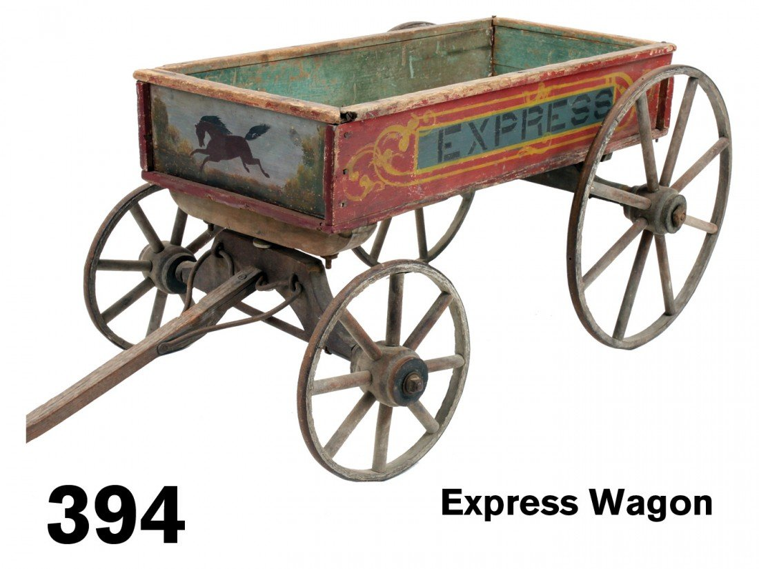 Express Wagon