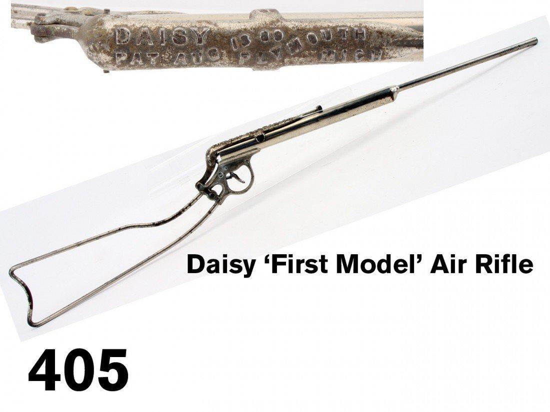 Daisy 'First Model' Air Rifle