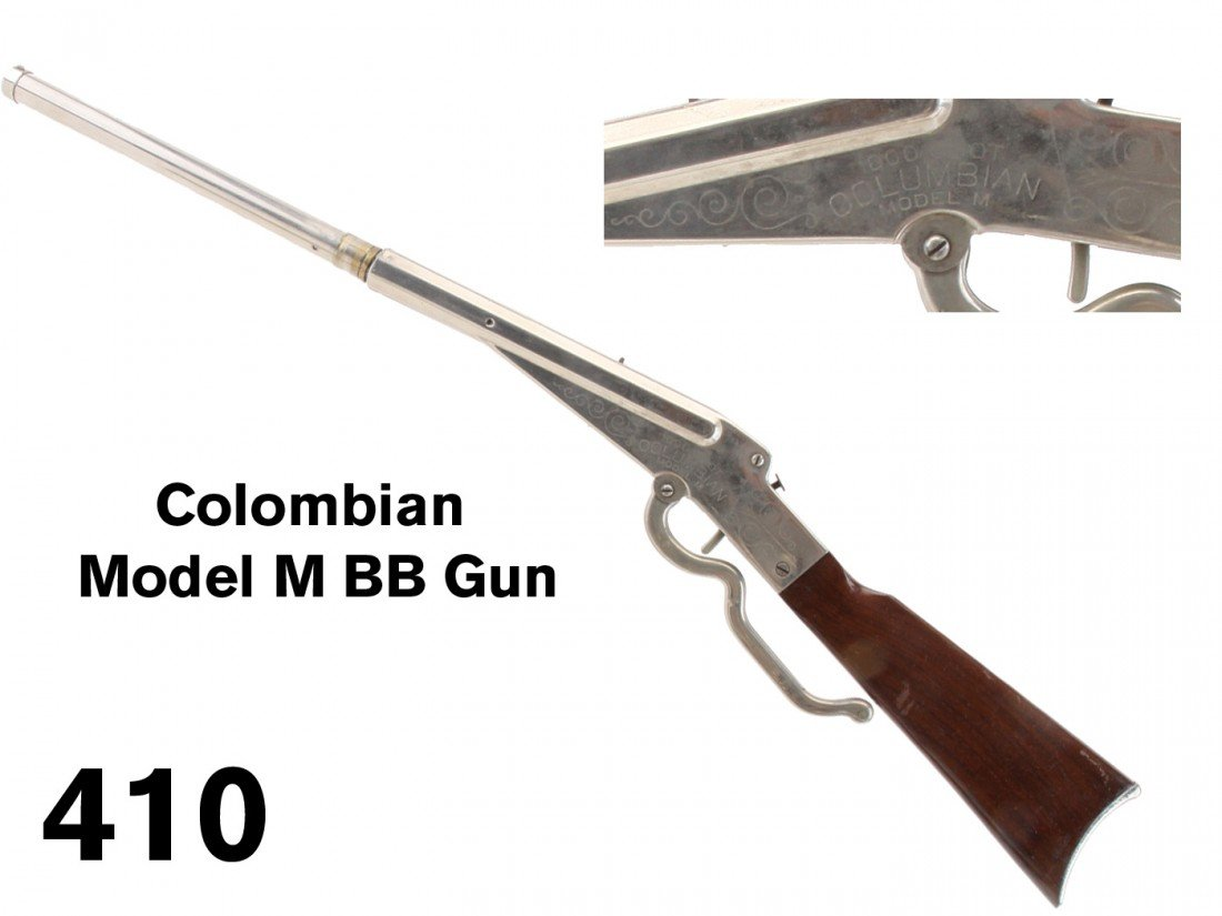 Colombian Model M BB Gun