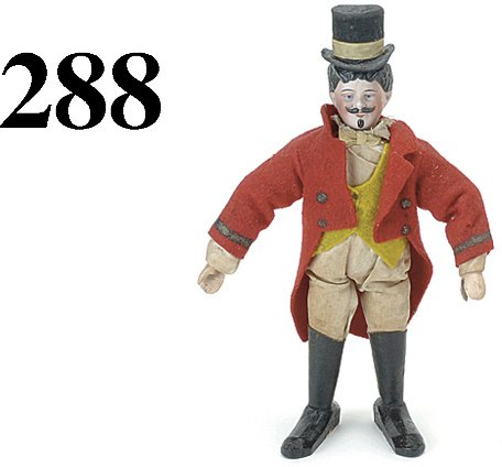 288: Schoenhut Ring Master