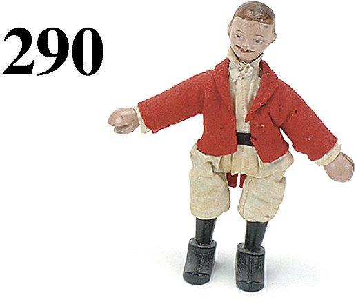 290: Schoenhut Ring Master