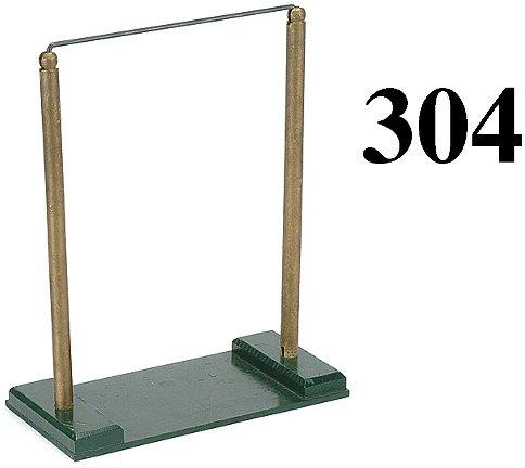304: Schoenhut Horizontal Bar
