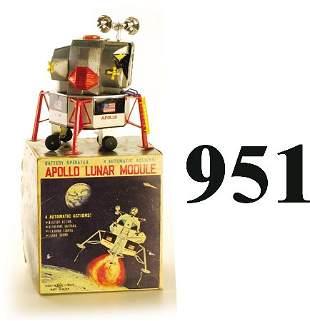 DSK Apollo Lunar Module