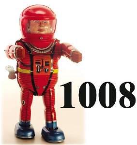 1008: T.N. Astro Man