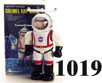 1019: Marx Colonel Hap Hazard with box