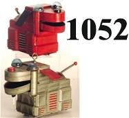 1052 KO Space Dogs