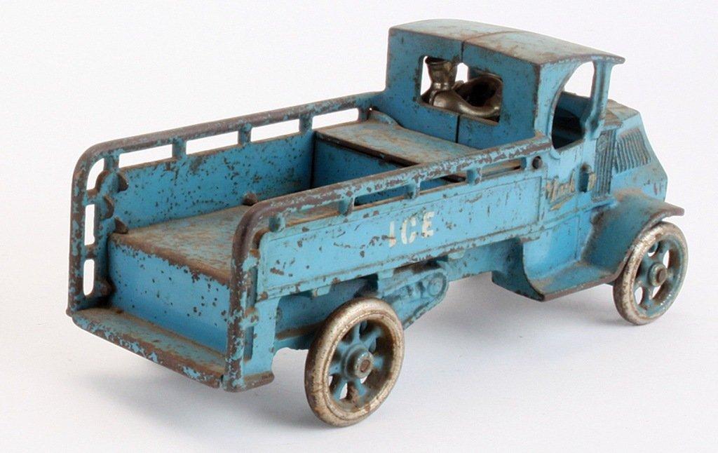 Arcade Mack Ice Truck - 2