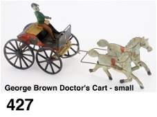 George Brown Doctors Cart  small