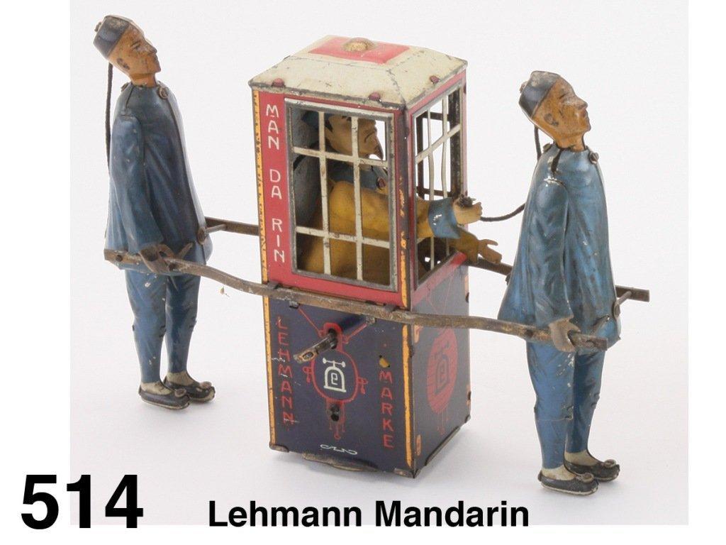 Lehmann Mandarin