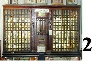 Post Office Window