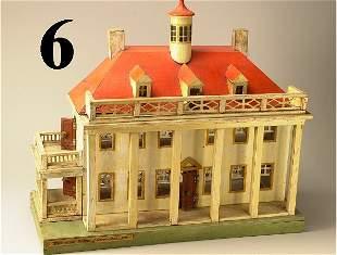 Moritz Gottschalk Mount Vernon House