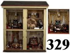 329: Pennsylvania CupBoard House