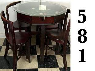 DrugStore/Ice Cream Parlor Display Table #3