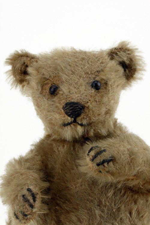 Rare Steiff Roly Bear - 2