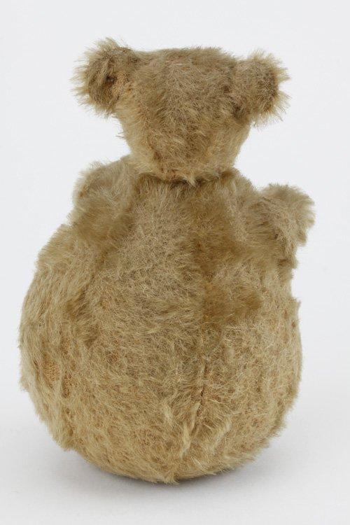 Rare Steiff Roly Bear - 3