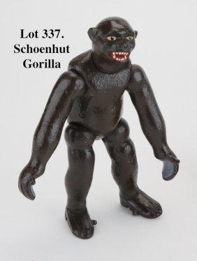 Schoenhut Gorilla