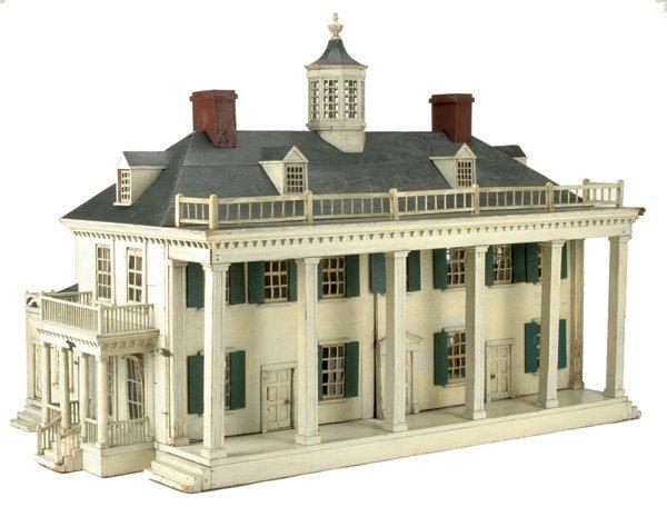 635: Mount Vernon Doll House