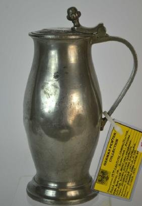 19th Century German Beer Stein or Biernkrug