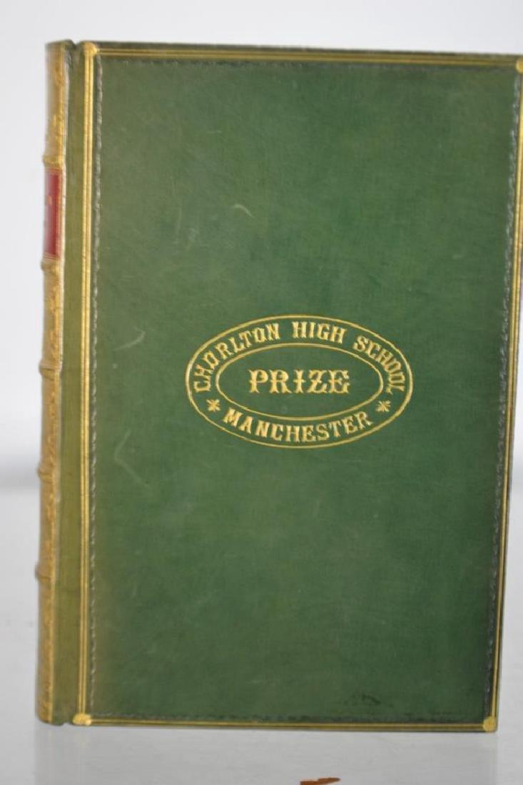 Rienzi; The last of the Roman Tribunes Rare Book