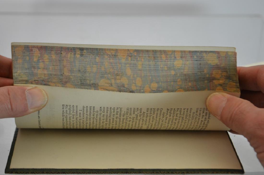 Rienzi; The last of the Roman Tribunes Rare Book - 3