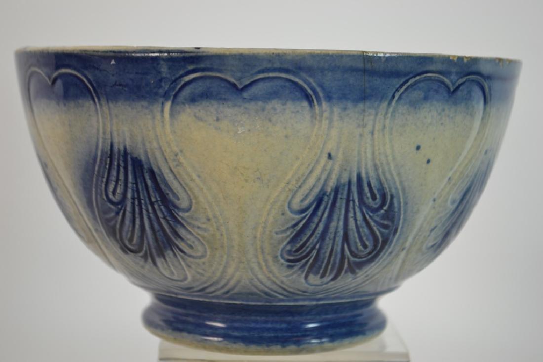 19th C Stoneware Grouping - 6