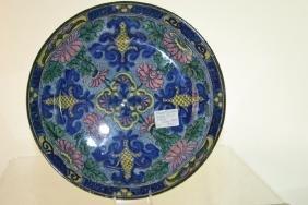 Royal Doulton Block Print Plate