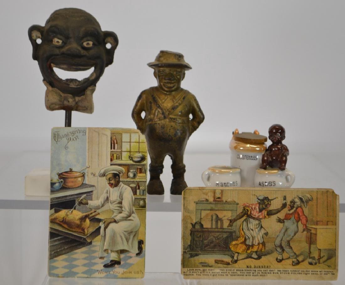 Black Americana Collection