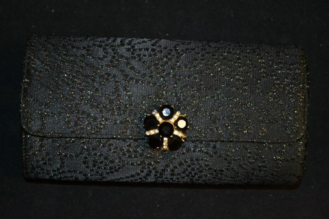 Designer Vintage Ingber Handbag