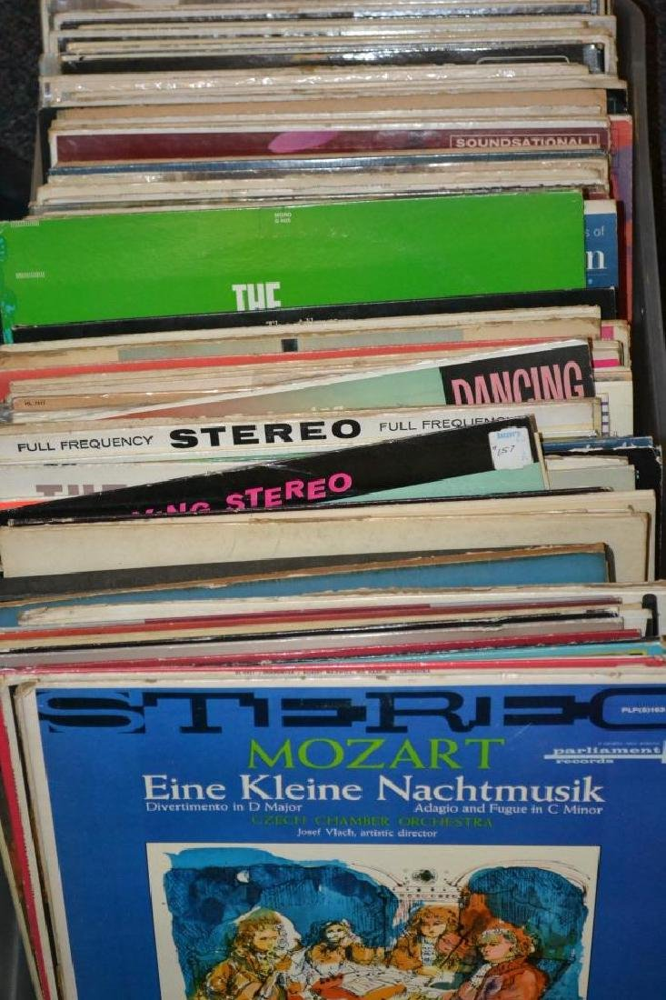 Approx. 90 Album Records