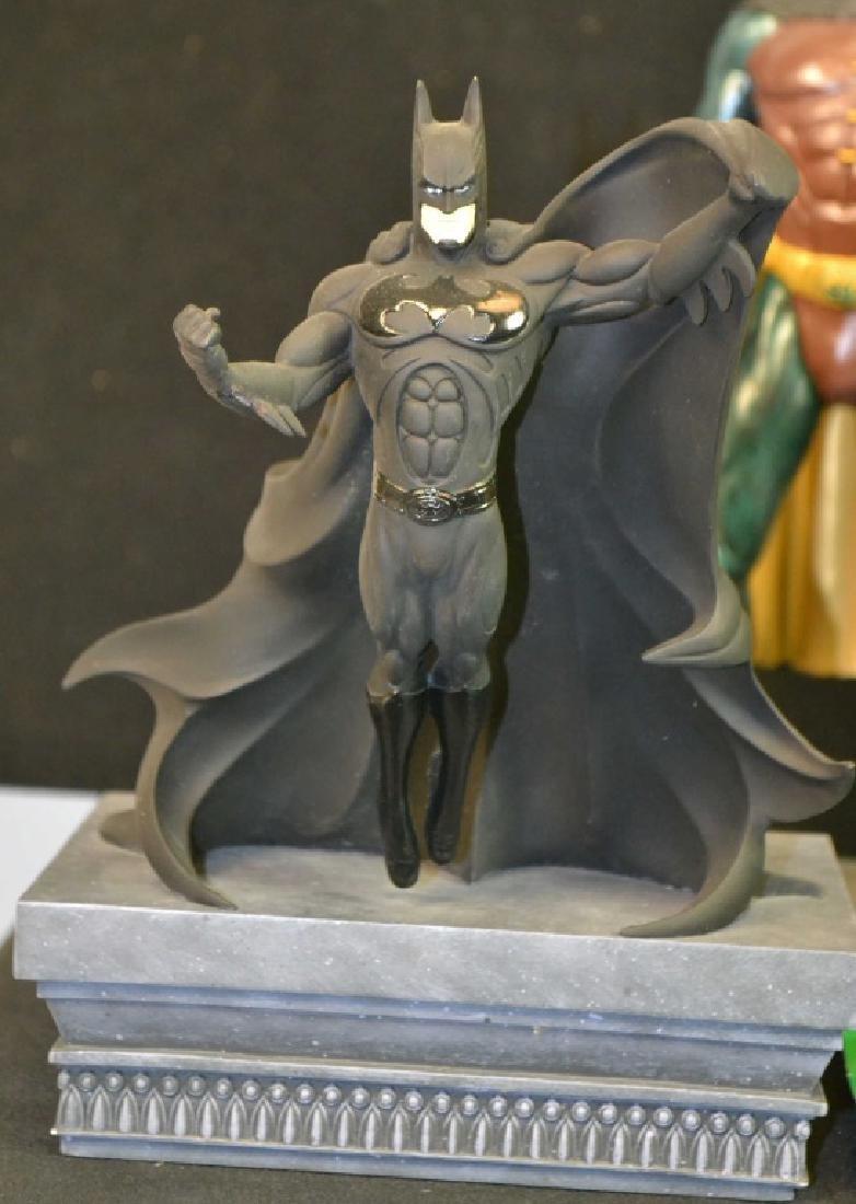 1995 Robin & Joker & 1994 Batman Resign Figures - 2