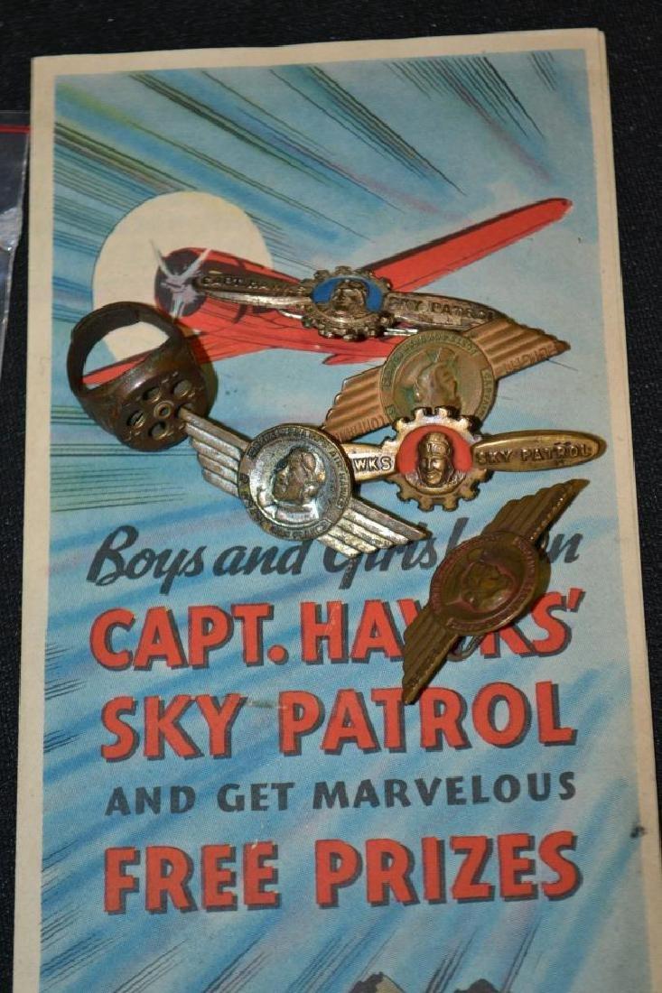 1930's-1950's Epherema & Premiums - 3