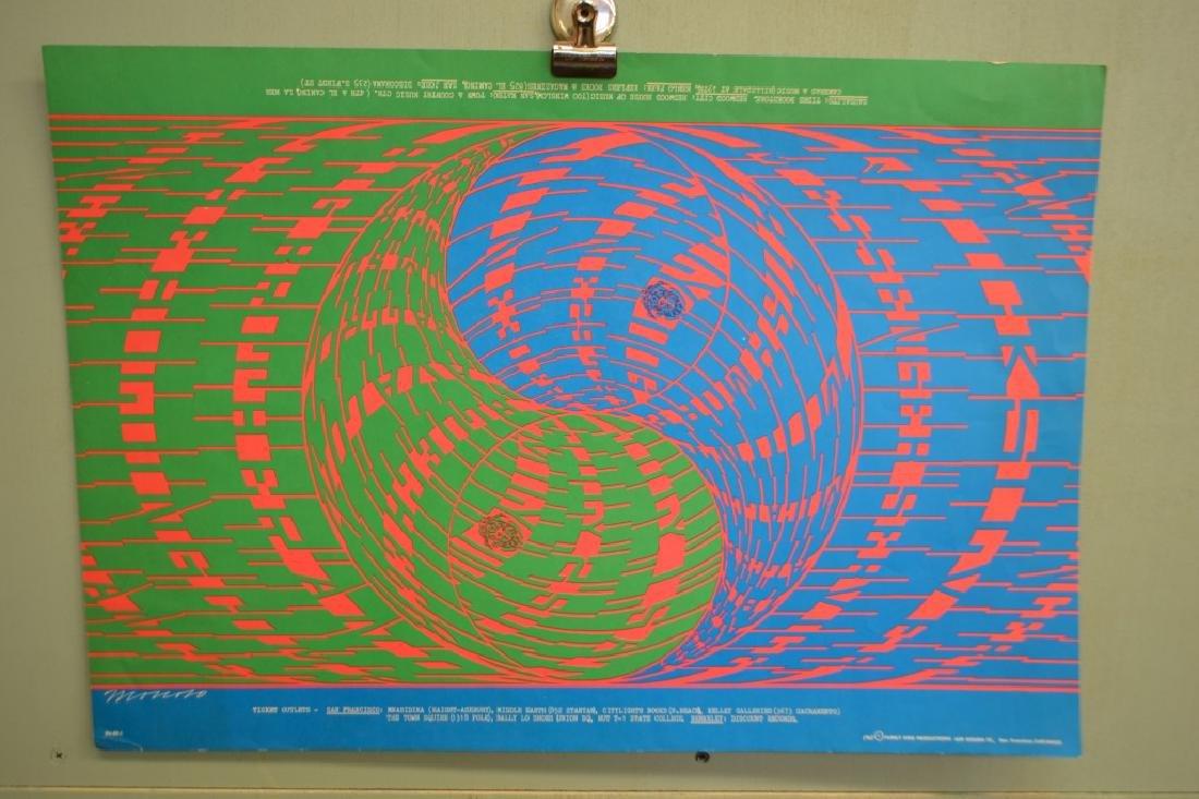Three Quicksilver Posters - 2