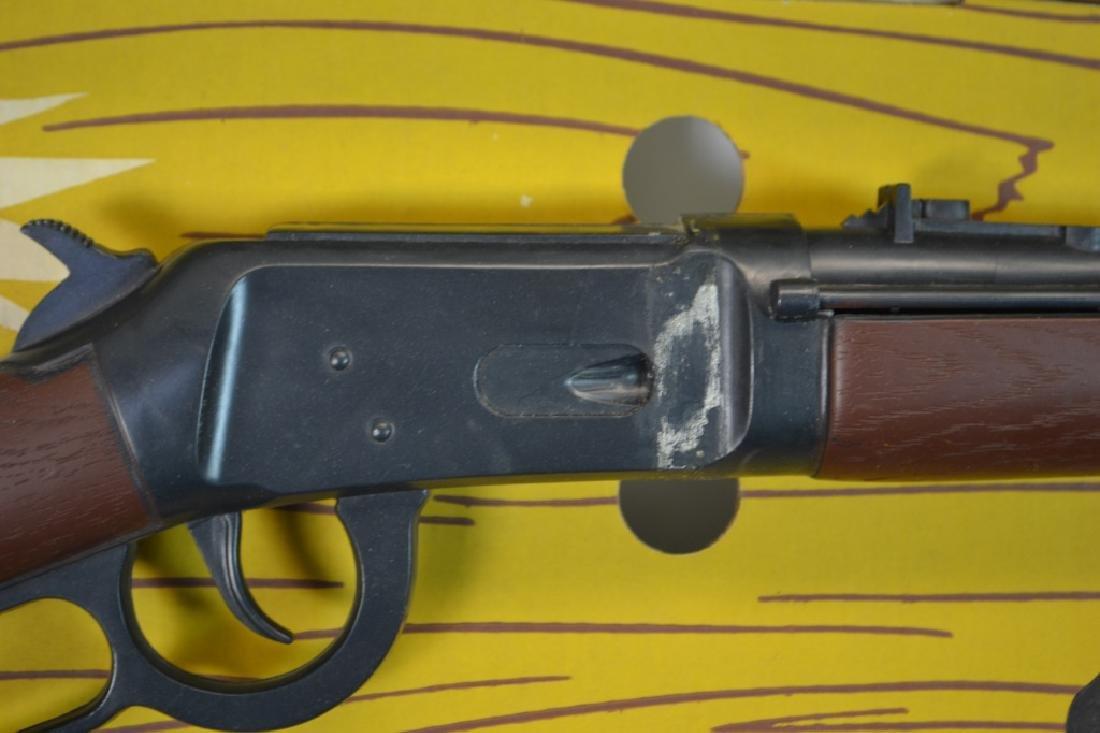 Louis Marx & Co. Sound - O - Power Western Rifle - 3