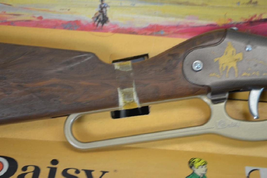 Daisy Country Trail Boss Super Play Rifle & Others - 3