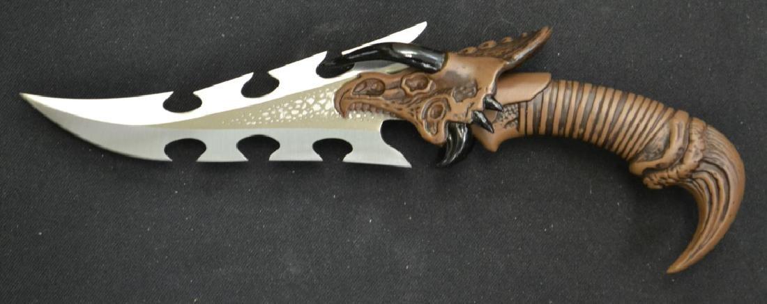 United Cutlery Cretaceous Bowie Fantasy Blade
