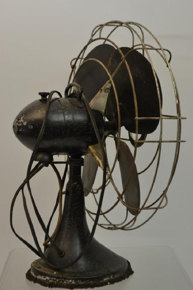 1st half 20th Robbins & Myers Oscillating Fan - 2