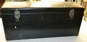 Ford Model A Auxiliary Trunk