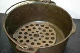 """10.25"""" Griswald Covered Casserole"""