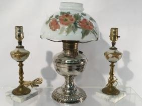 Collection of Vintage Lighting
