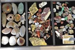 Mineral Slabs