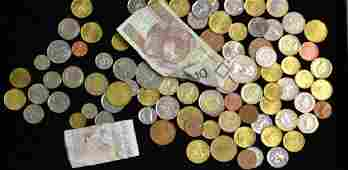 Foreign Currency Grouping