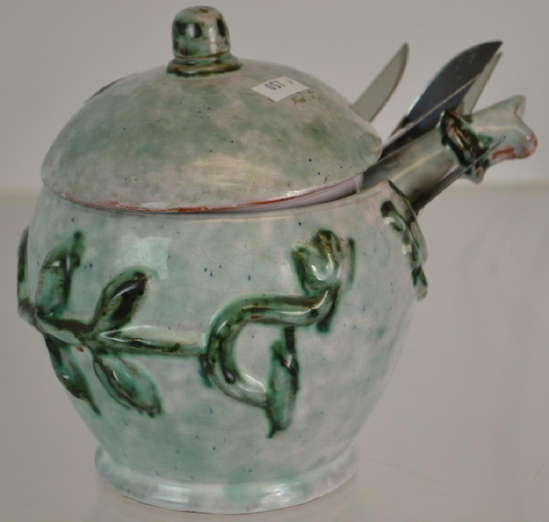 Italian Ceramic Grouping - 2